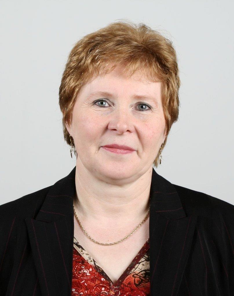 Bärbel Anacker - MODEMOBIL Franchise-Partner