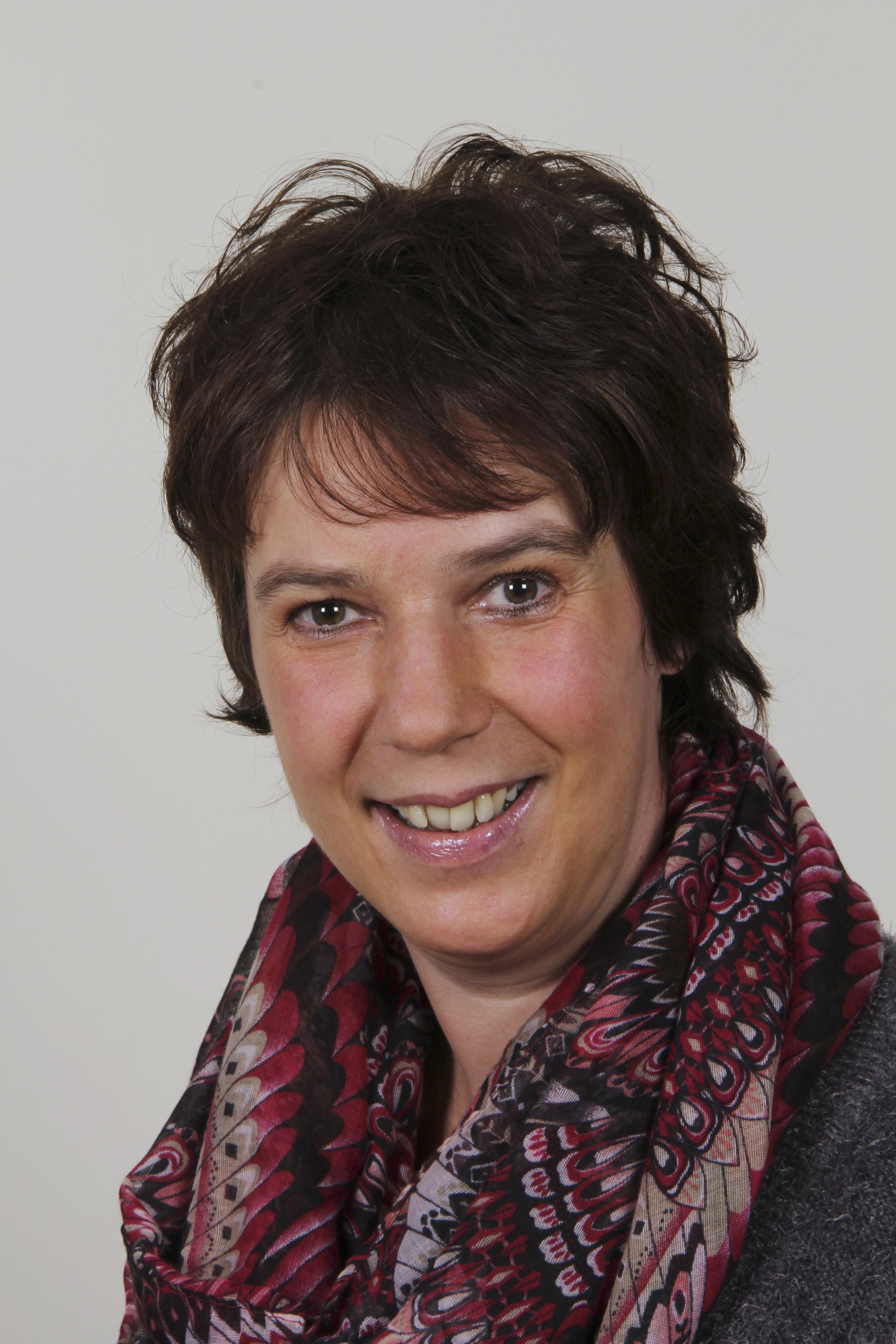 Manuela Grodzitzki - MODEMOBIL Franchise-Partner