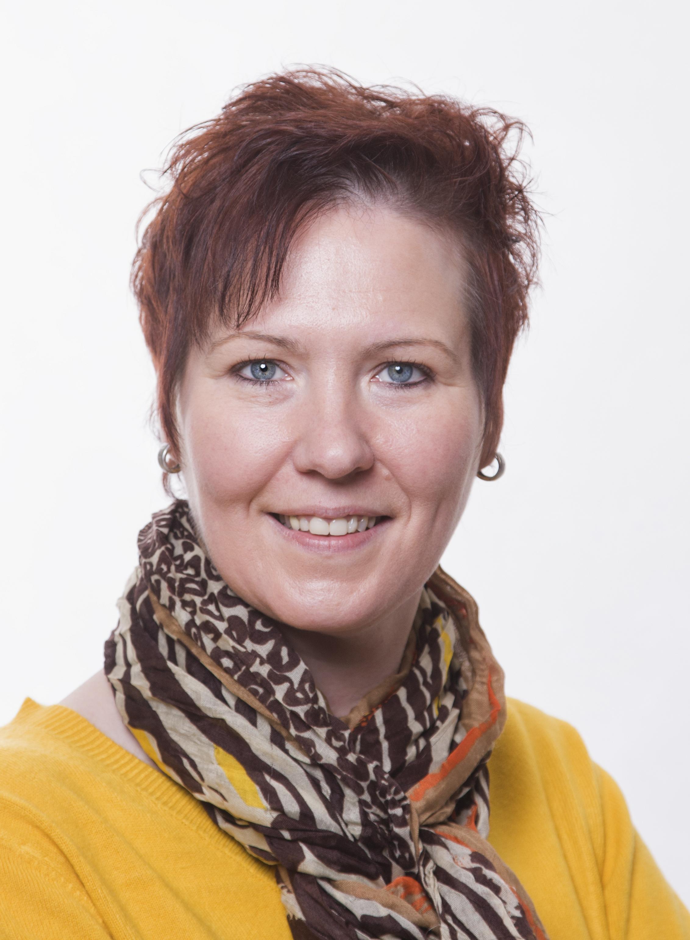 Petra Feller - MODEMOBIL Franchise-Partner