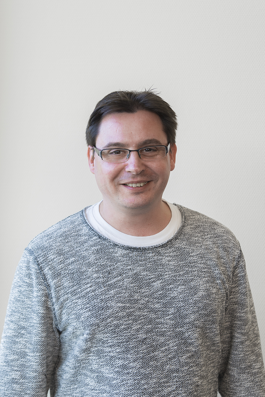 Thomas Stolle - MODEMOBIL Franchise-Partner für Seniorenmode in Dresden