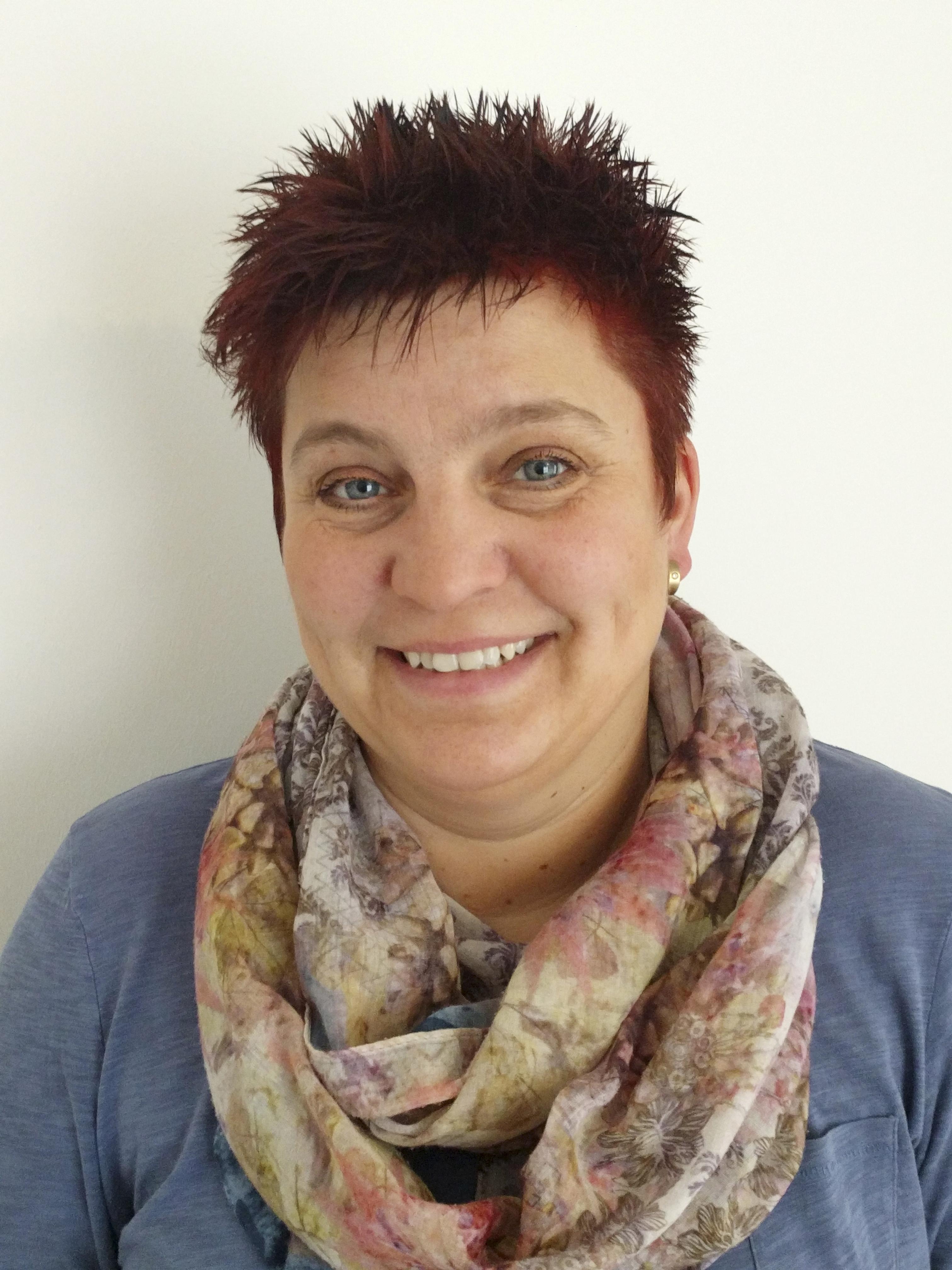 Ursula Röhrs - MODEMOBIL Franchise-Partner