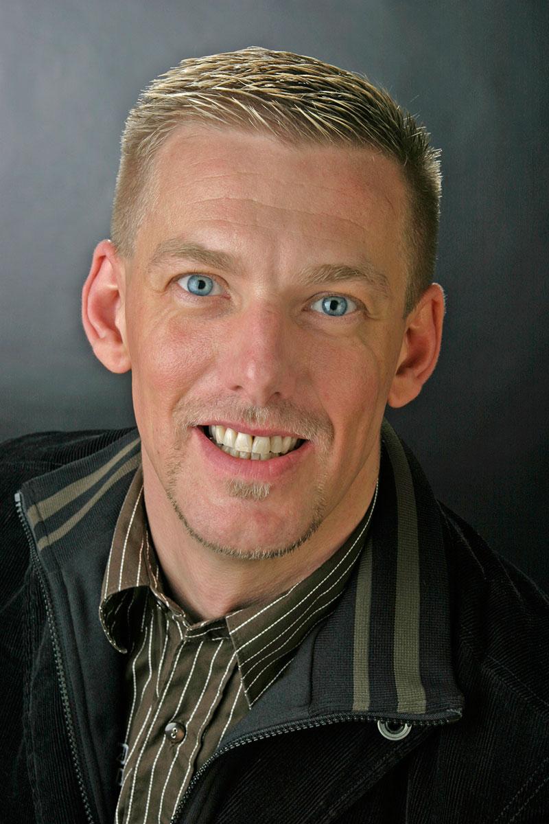 Sebastian Stolle - MODEMOBIL Franchise-Partner